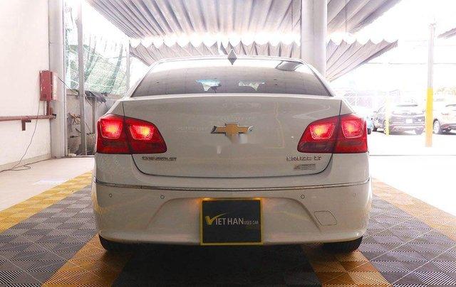 Cần bán nhanh với giá thấp chiếc Chevrolet Cruze LT 1.6MT đời 2017, xe chính chủ3