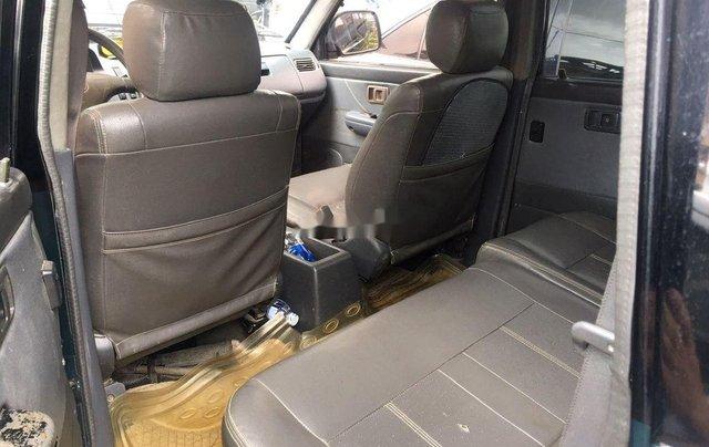Cần bán gấp Toyota Zace đời 2005, màu xanh, giá 140tr4