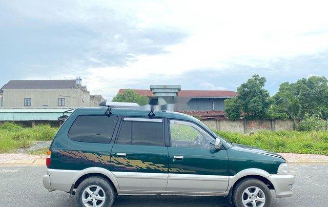 Cần bán gấp Toyota Zace đời 20035