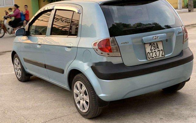 Bán Hyundai Getz năm sản xuất 2010, nhập khẩu chính chủ, 165tr6