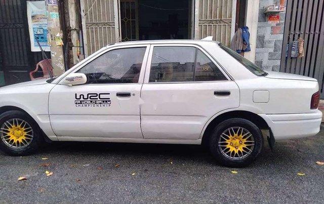 Bán Mazda 323 đời 1995, màu trắng, nhập khẩu nguyên chiếc5