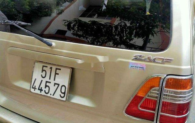 Cần bán Toyota Zace năm 2005, giá chỉ 192 triệu0