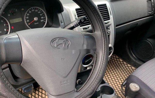 Xe Hyundai Getz sản xuất năm 2010, nhập khẩu còn mới1