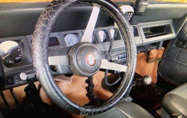 Cần bán lại xe Jeep Wrangler đời 1996, hai màu, nhập khẩu nguyên chiếc chính chủ, 310tr4