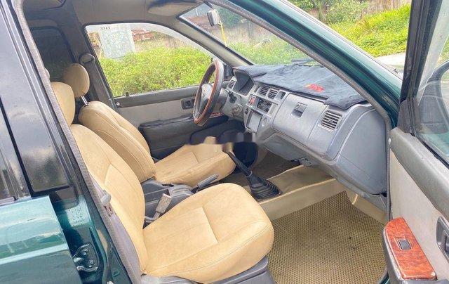 Cần bán gấp Toyota Zace đời 20037