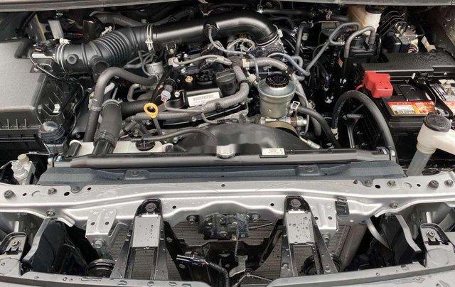 Cần bán lại xe Toyota Innova sản xuất năm 2018, nhập khẩu còn mới4