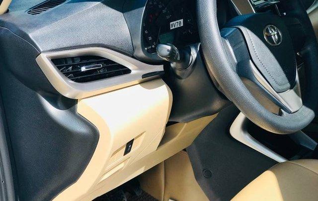 Bán Toyota Vios đời 2018, màu bạc, 410 triệu14
