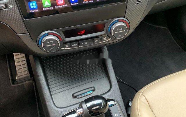Cần bán xe Kia Cerato AT năm sản xuất 2017, xe chính chủ còn mới, động cơ ổn định7
