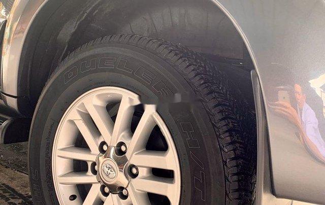 Cần bán xe Toyota Fortuner đời 2013, giá chỉ 605tr7