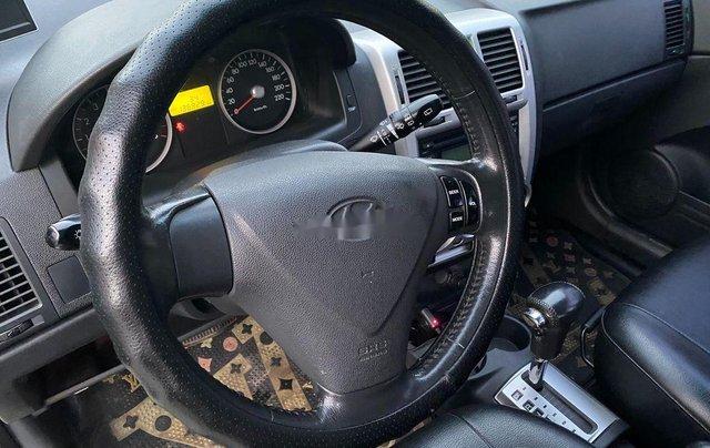 Cần bán gấp Hyundai Getz đời 2010, nhập khẩu nguyên chiếc chính chủ giá cạnh tranh10
