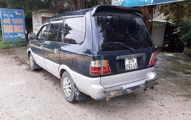 Cần bán Toyota Zace năm 2003 còn mới, 117 triệu2