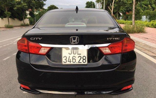 Cần bán xe Honda City 1.5CVT sản xuất năm 2016, xe chính chủ còn mới, giá thấp4