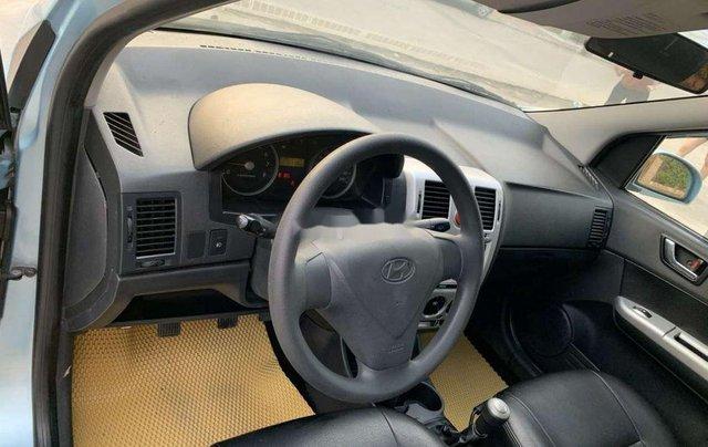 Bán Hyundai Getz năm sản xuất 2010, nhập khẩu chính chủ, 165tr2