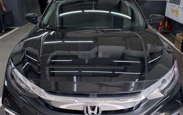 Cần bán Honda Civic năm 2020, nhập khẩu nguyên chiếc, giá ưu đãi0