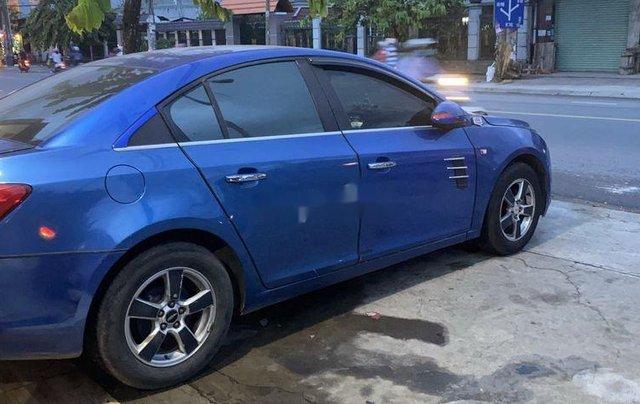 Bán Chevrolet Cruze đời 2011, màu xanh lam1