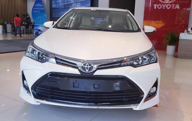 Cần bán Toyota Corolla Altis đời 2020, giá 733tr0