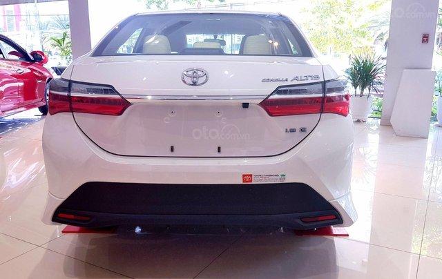 Cần bán Toyota Corolla Altis đời 2020, giá 733tr2