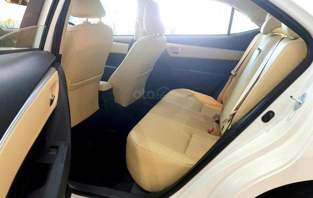 Cần bán Toyota Corolla Altis đời 2020, giá 733tr4
