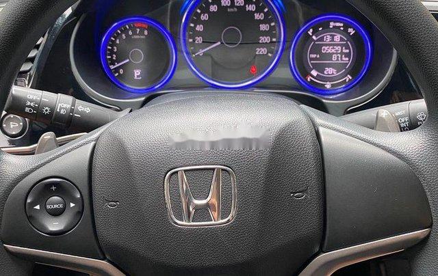 Cần bán lại xe Honda City 1.5 CVT đời 2016, màu trắng, giá tốt6