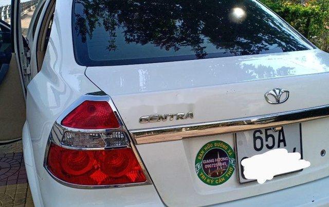 Bán Daewoo Gentra đời 2009, màu trắng, xe nhập xe gia đình0