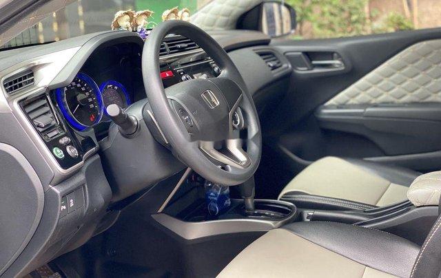 Cần bán lại xe Honda City 1.5 CVT đời 2016, màu trắng, giá tốt4