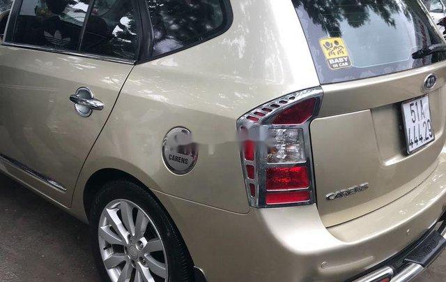 Bán Kia Carens sản xuất năm 2013 giá cạnh tranh3