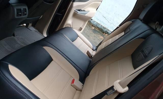 Cần bán gấp Nissan Navara EL Premium đời 2019, màu nâu, nhập khẩu nguyên chiếc  16