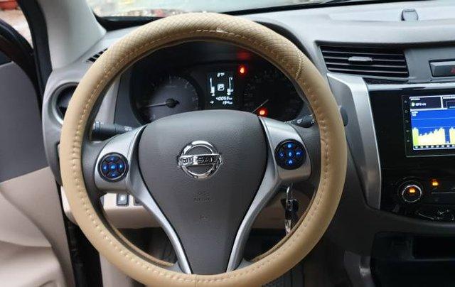 Chính chủ cần bán Nissan Navara Premium EL đời 2019, màu nâu8