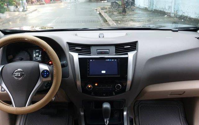 Chính chủ cần bán Nissan Navara Premium EL đời 2019, màu nâu7