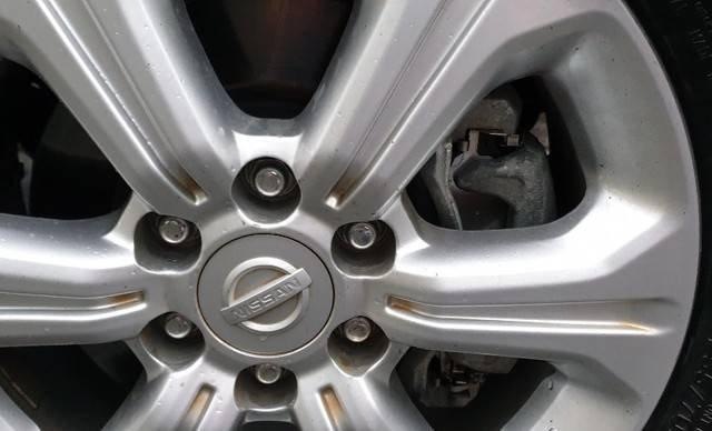Cần bán gấp Nissan Navara EL Premium đời 2019, màu nâu, nhập khẩu nguyên chiếc  19