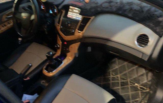 Bán Chevrolet Cruze đời 2011, màu xanh lam2