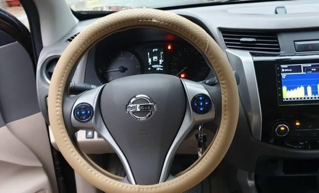 Cần bán gấp Nissan Navara EL Premium đời 2019, màu nâu, nhập khẩu nguyên chiếc  13
