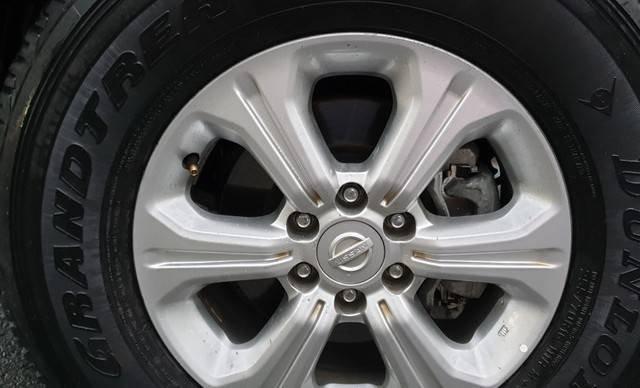 Cần bán gấp Nissan Navara EL Premium đời 2019, màu nâu, nhập khẩu nguyên chiếc  20