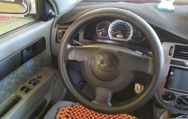 Bán Daewoo Lacetti 2005, màu bạc, nhập khẩu, giá chỉ 140tr2