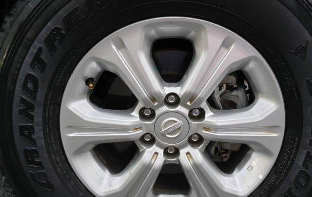 Chính chủ cần bán Nissan Navara Premium EL đời 2019, màu nâu3