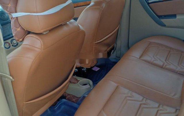 Bán Daewoo Gentra đời 2009, màu trắng, xe nhập xe gia đình1