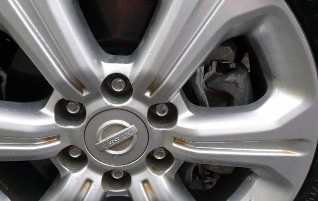 Chính chủ cần bán Nissan Navara Premium EL đời 2019, màu nâu4