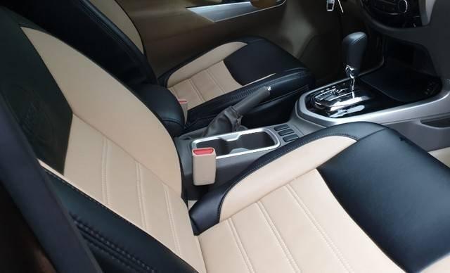 Cần bán gấp Nissan Navara EL Premium đời 2019, màu nâu, nhập khẩu nguyên chiếc  17