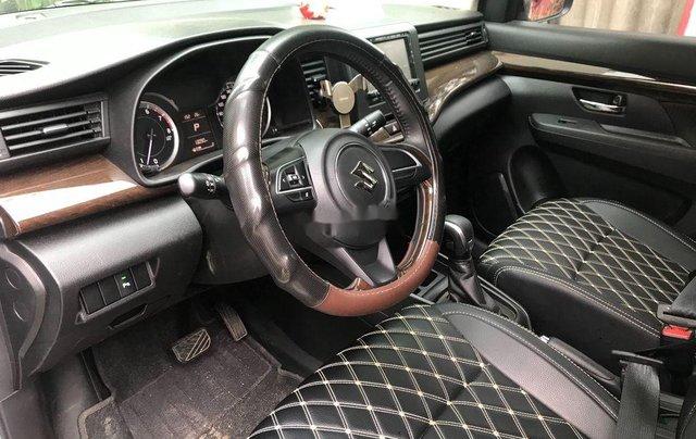 Cần bán lại xe Suzuki Ertiga đời 2019, màu trắng, nhập khẩu nguyên chiếc xe gia đình, giá 590tr1