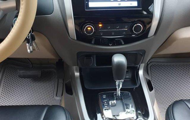 Chính chủ cần bán Nissan Navara Premium EL đời 2019, màu nâu5