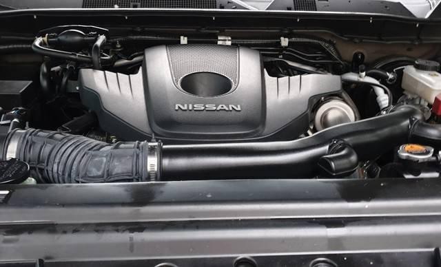 Cần bán gấp Nissan Navara EL Premium đời 2019, màu nâu, nhập khẩu nguyên chiếc  23