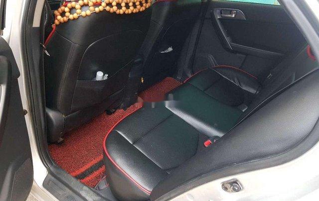 Bán ô tô Kia Cerato đời 2009, màu bạc 3