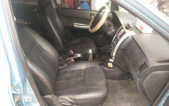 Cần bán xe Hyundai Getz đời 2009, số sàn6