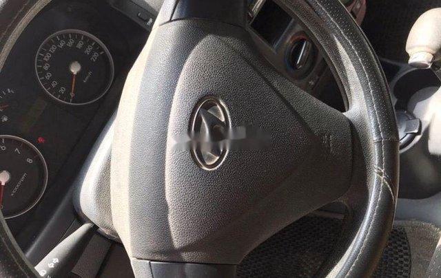 Cần bán Hyundai Getz 1.4 AT đời 2010, màu đen, xe nhập như mới2