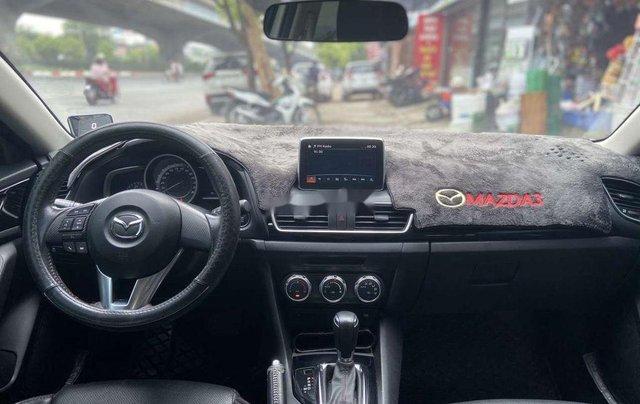 Cần bán Mazda 3 2015, màu trắng6