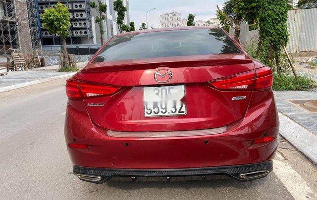Cần bán xe Mazda 3 sản xuất năm 2018, màu đỏ chính chủ3