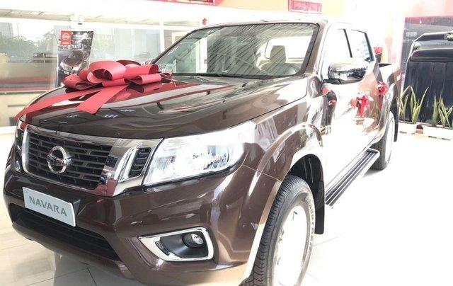 Bán Nissan Navara năm sản xuất 2019, xe nhập2