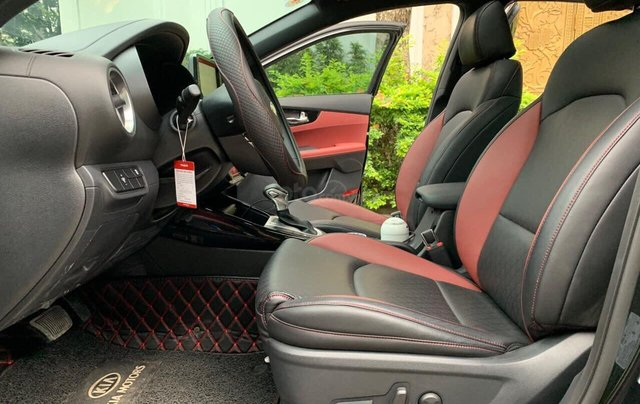 Kia Cerato 2020 ưu đãi lớn, giá xe từ 529tr, giá xe Cerato giảm mạnh trả trước từ 140tr lấy ngay xe về3