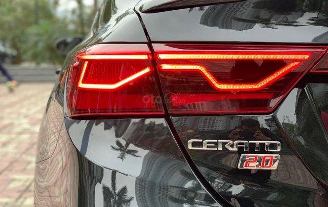 Kia Cerato 2020 ưu đãi lớn, giá xe từ 529tr, giá xe Cerato giảm mạnh trả trước từ 140tr lấy ngay xe về5