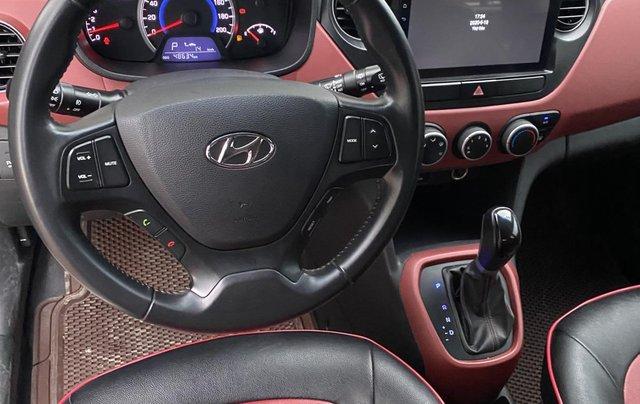 Gia đình cần bán xe Hyundai i10 hatchback 2014, đăng ký 20156